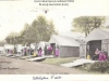 Indian Village at Bar Harbor, 1909