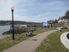 Bucksport waterfront path