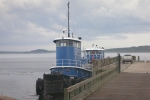 Eastport tug boat.