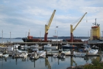 Eastport waterfront