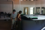 EMARC fish tanks