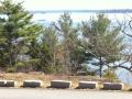 Cod fishing ground