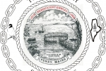 Perry Maine seal