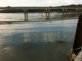 Bridge over Taunton Bay
