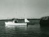 Lobster boat 1960s