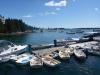 Isleford harbor