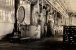 Underwood's Jonesport factory