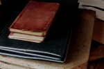 Logs and ledgers