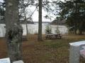 Long cove picnic table