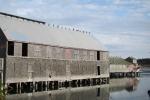 Lubec Waterfront