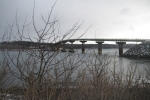 Lubec bridge