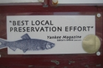 McCurdy's preservation award