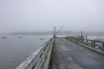 Milbridge pier