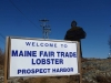 Maine Fair Trade Lobster
