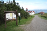 Quoddy Head State Park access