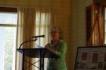 Poet Linda Buckmaster