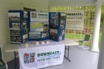 DFT display at Campobello