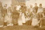 Indians of Pleasant Point 1906