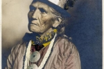 Big Mary Passamaquoddy woman