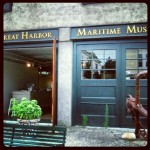 Great Harbor Maritime Museum