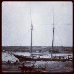 Gordon's Wharf
